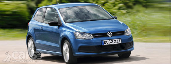 Volkswagen Puts A Price On The Vw Polo Bluegt Cars Uk