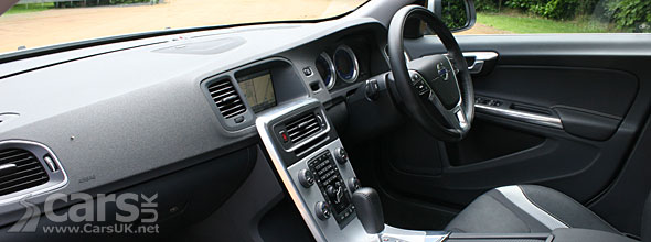 Photos of Volvo V60 T6 Polestar Interior