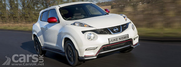 Perfect Photo Of Nissan Juke Nismo