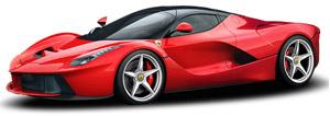 View Ferrari LaFerrari