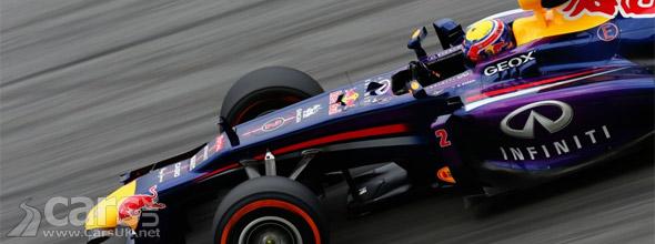 Photo Malaysian Grand Prix Qualifying 2013