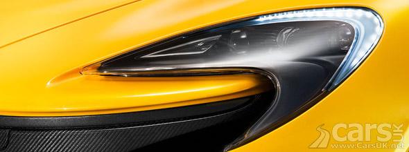McLaren P13 image