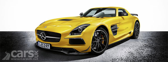 mercedes sls amg black series and sls amg gt get uk price cars uk. Black Bedroom Furniture Sets. Home Design Ideas
