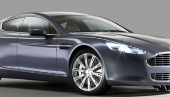 Aston Martin Rapide Price Revealed - Cost of an aston martin