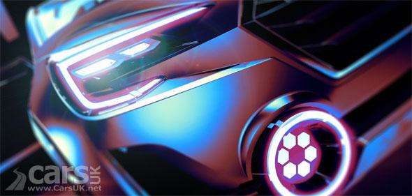 Subaru Viziv 2 Concept Teased For Geneva Motor Show Cars Uk