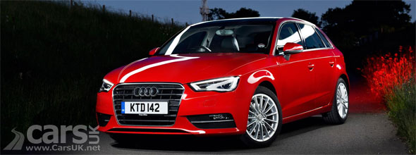 audi a3 is the 2014 world car of the year cars uk. Black Bedroom Furniture Sets. Home Design Ideas
