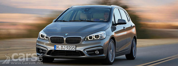 BMW Series Active Tourer Specs And Prices Costs From - Bmw 2 series cost