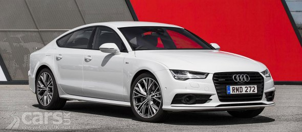 2015 Audi A7 S7 Rs7 Sportback Facelift Price And Specs