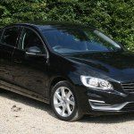 Volvo S60 Review 2014 S60 D4 Se Nav 181 Ps Manual Cars Uk