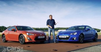 Top Gear Page 7 Of 22 Cars Uk