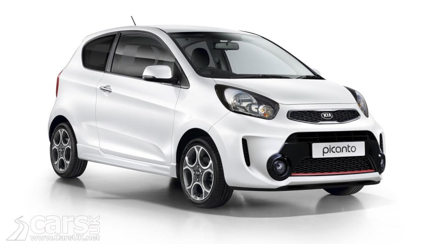 kia launches special edition models of the picanto and sportage cars uk. Black Bedroom Furniture Sets. Home Design Ideas