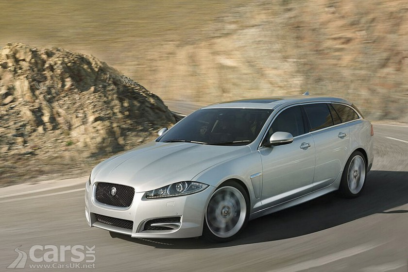 NO Jaguar XE Estate or XF Sportbrake says Ian Callum AGAIN  Cars UK