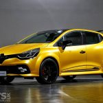 Re Renaultsport Clio 200 Edc Ph Carpool Page 1 General Gassing Pistonheads Uk