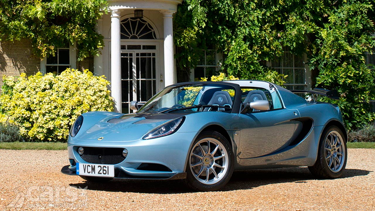 Lotus elise 250 special edition the most expensive elise at lotus elise 250 special edition the most expensive elise at 47900 cars uk vanachro Image collections