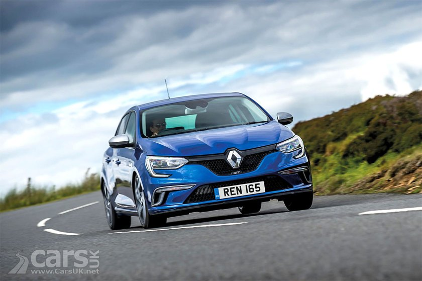renault megane gt dci 165 arrives as renault give the megane more diesel power cars uk. Black Bedroom Furniture Sets. Home Design Ideas