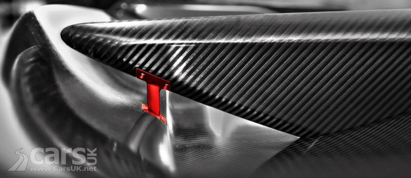 The Ferrari-engined 850bhp Apollo IE Hypercar teased