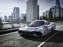 Mercedes-AMG Project ONE Photo