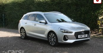 Hyundai i30 Tourer Premium SE Review (2017) – Hyundai's new i30 Estate tested