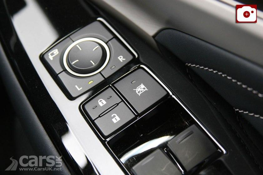 Lexus RC 300h Luxury Review Verdict