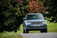 2018 Range Rover Photo