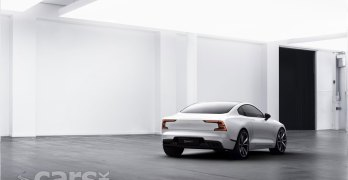 POLESTAR 1: You MIGHT be able to buy one after all. Guess how much for.