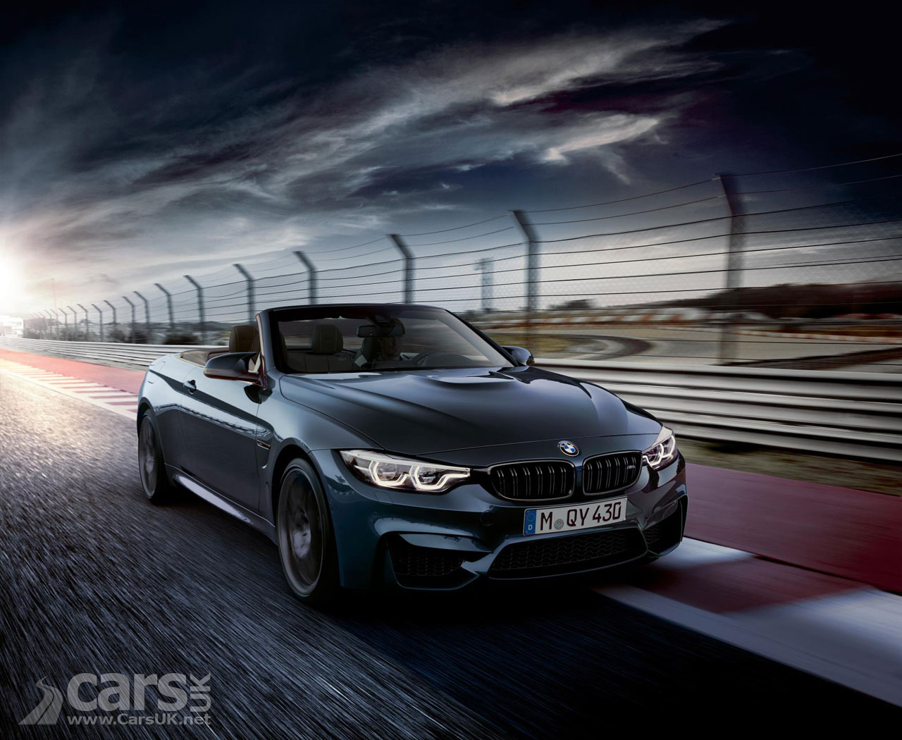 All BMW Models 2010 bmw m4 BMW M4 Convertible Edition 30 Jahre celebrates 30 years of M ...