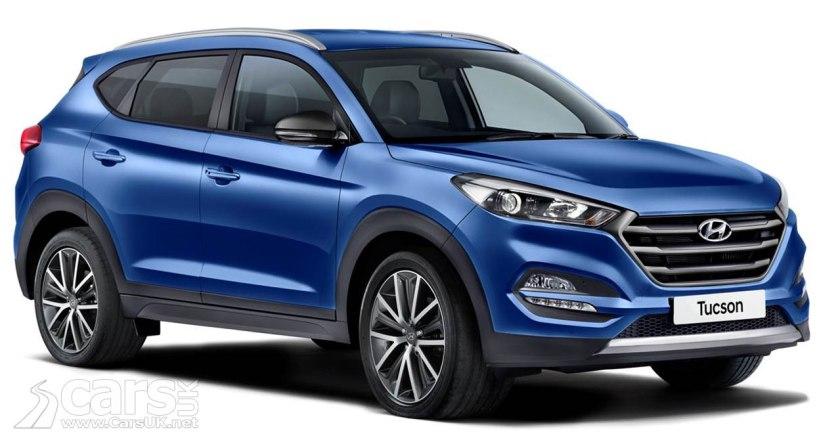 Hyundai i10, i20, i30 and Tucson Go! SE models celebrate ...