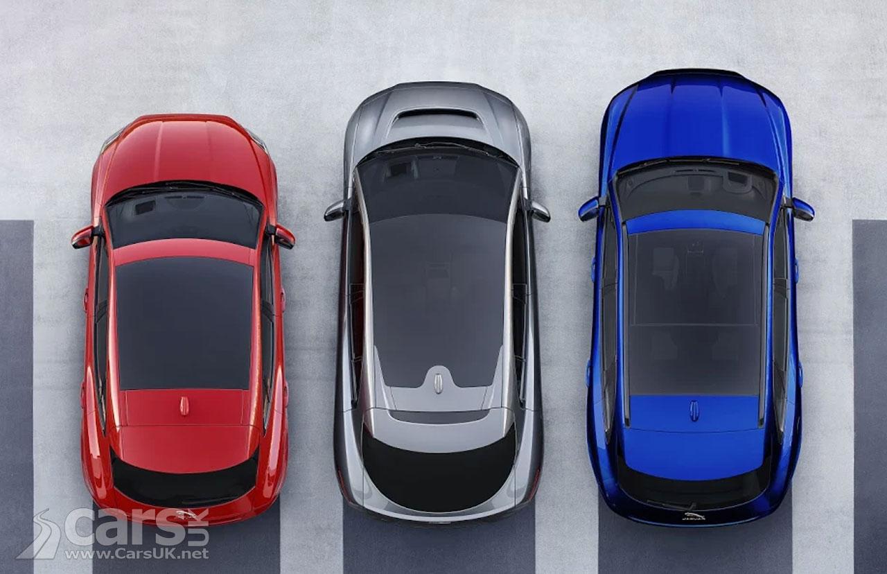 Jaguar i-Pace Electric SUV REVEAL: Watch it LIVE on Cars UK | Cars UK
