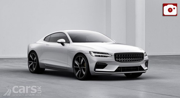Volvo Polestar 1 production could DOUBLE
