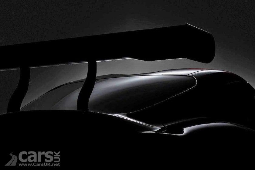 New Toyota Supra TEASED ahead of a Geneva debut