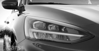 New Ford Focus gets a Black & White Video tease – debuts 10 April