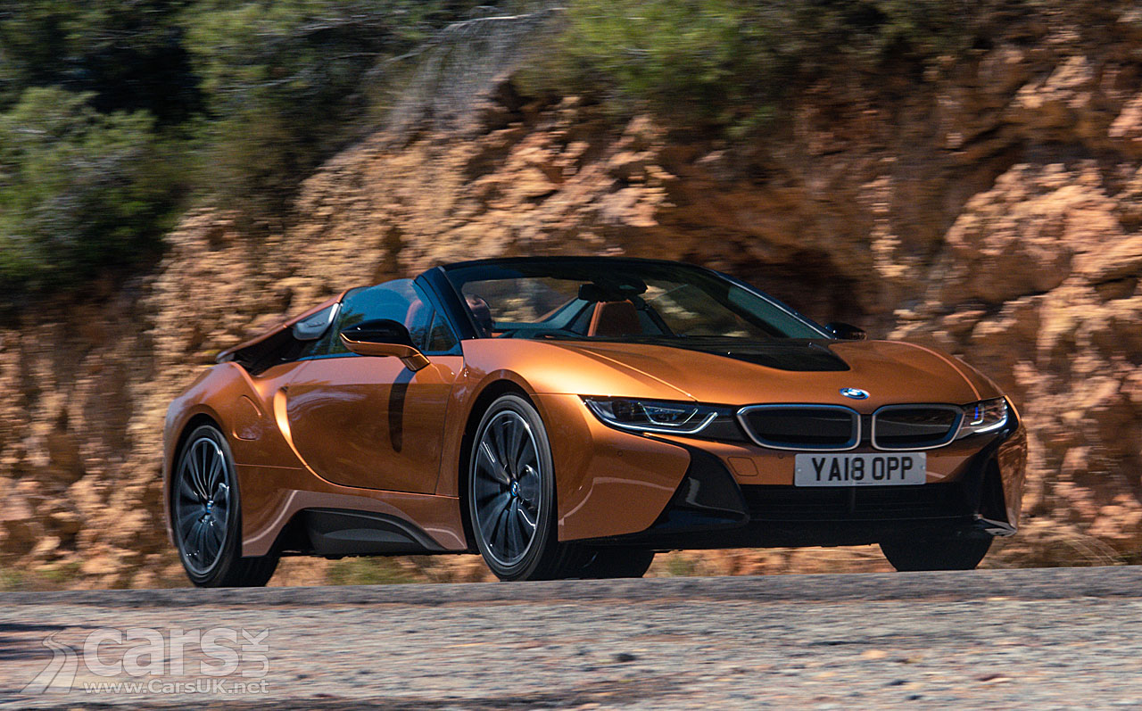 2018 Bmw I8 Roadster Price Bmw I8 Roadster 2018 Price Specs And