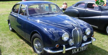 Coops Classic Car Show in Surrey – a great example of 'Grass Roots' Classics