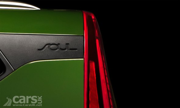 New Kia Soul TEASED ahead of LA Motor Show debut