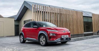 Hyundai Kona Electric getting a 'Corrected' range