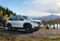 Honda Passport Price