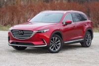Mazda CX9 Wallpapers