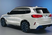 2022 BMW X5 Wallpaper