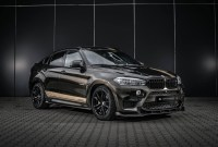 2022 BMW X6 M Release date