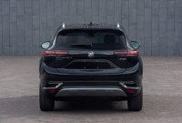 2022 Buick Enspire Pictures