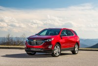 2022 Chevy Equinox LT Images