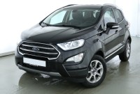 2022 Ford EcoSport  Concept