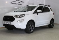 2022 Ford EcoSport  Pictures