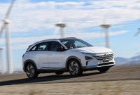 2022 Hyundai Nexo Wallpapers