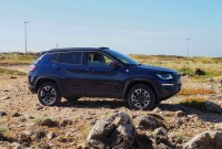 2022 Jeep Cherokee Trailhawk Wallpaper