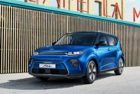 2022 Kia Spirit EV Wallpapers