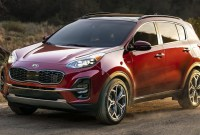 2022 Kia Sportage SX Wallpapers