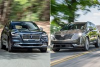 2022 Lincoln Aviator  Pictures