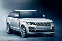 2022 Range Rover Sporting Wallpapers