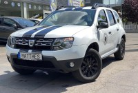 2022 Renault Duster Price